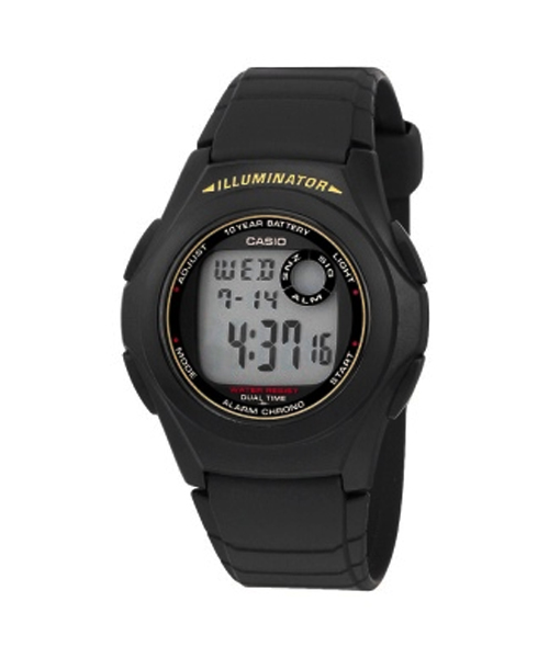 Đồng hồ CASIO F-200W-9ADF