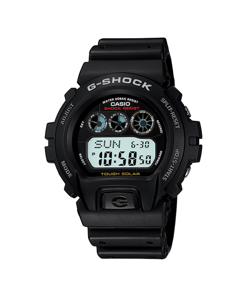 Đồng hồ CASIO G-6900-1DR