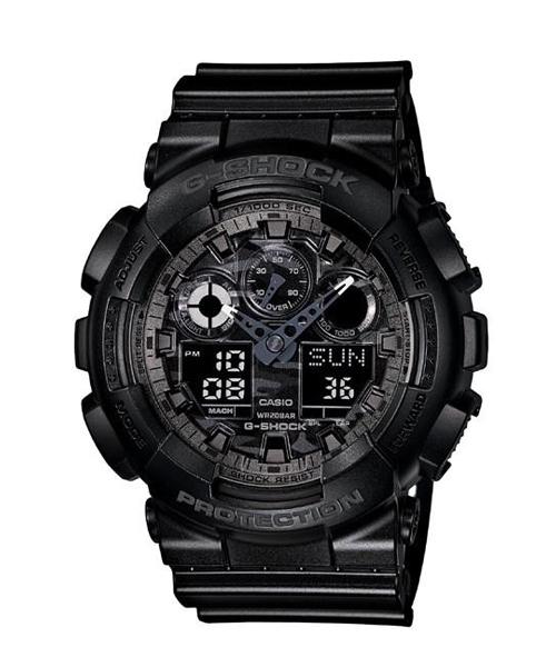 Đồng hồ CASIO GA-100CF-1ADR