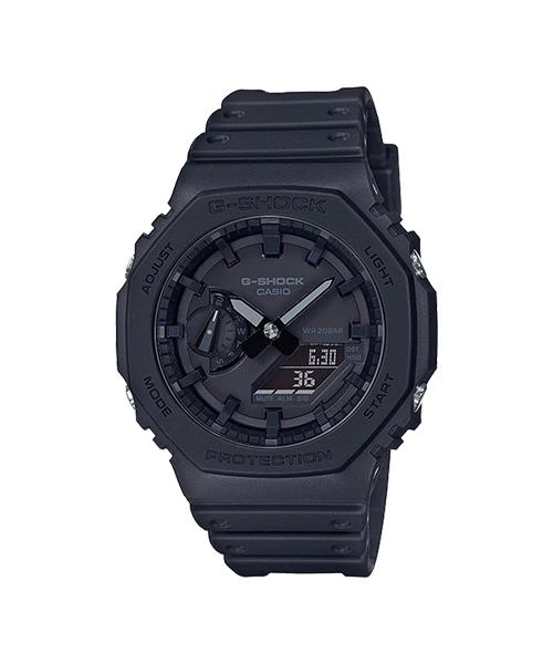 Đồng hồ CASIO GA-2100-1A1DR