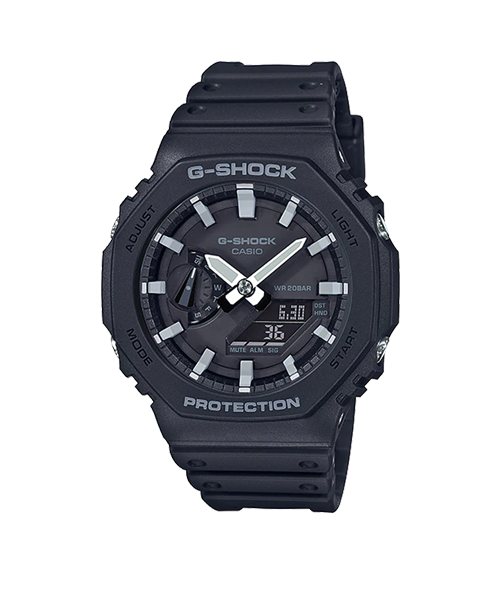Đồng hồ CASIO GA-2100-1ADR