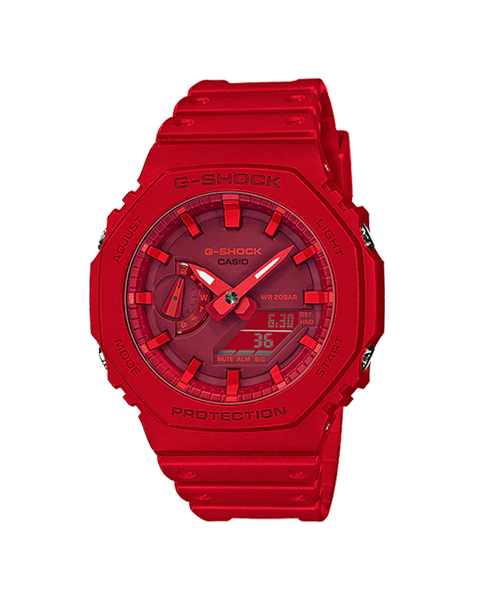 Đồng hồ CASIO GA-2100-4ADR
