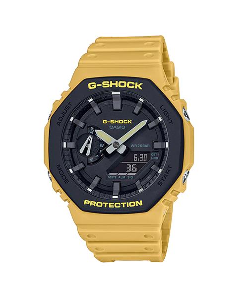 Đồng hồ G-SHOCK GA-2110SU-9ADR