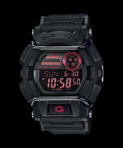 Đồng hồ CASIO GD-400-1DR