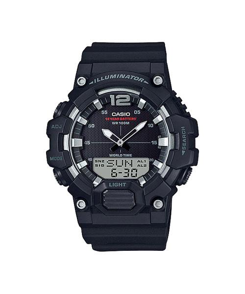 Đồng hồ CASIO HDC-700-1AVDF