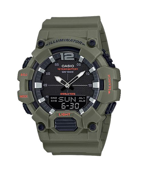Đồng hồ CASIO HDC-700-3A2VDF