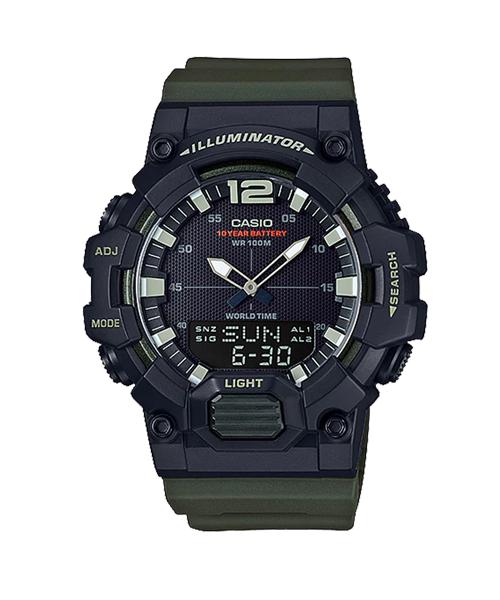 Đồng hồ CASIO HDC-700-3AVDF