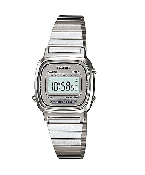 Đồng hồ CASIO LA-670WA-7DF