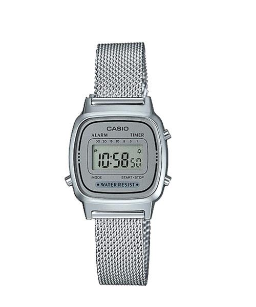 Đồng hồ CASIO LA670WEM-7DF