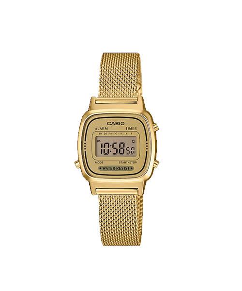Đồng hồ CASIO LA670WEMY-9DF