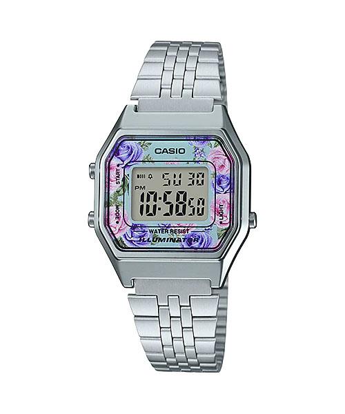 Đồng hồ CASIO LA680WA-2CDF
