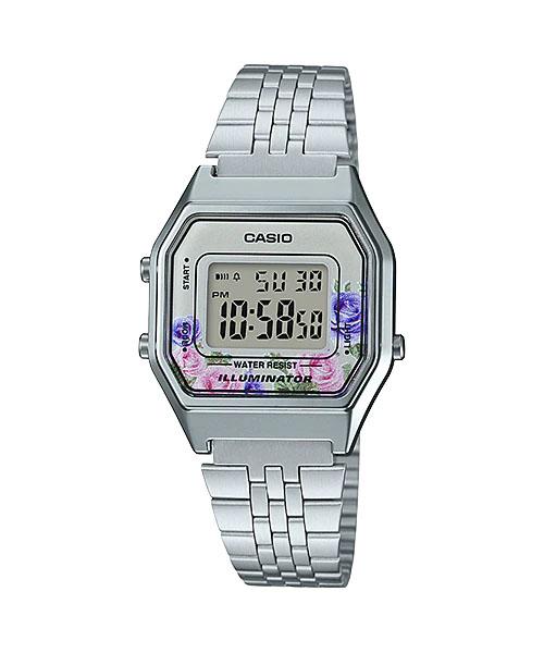 Đồng hồ CASIO LA680WA-4CDF