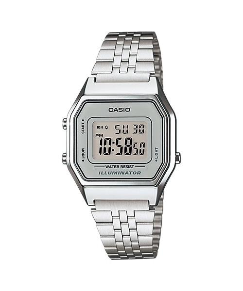 Đồng hồ CASIO LA680WA-7DF