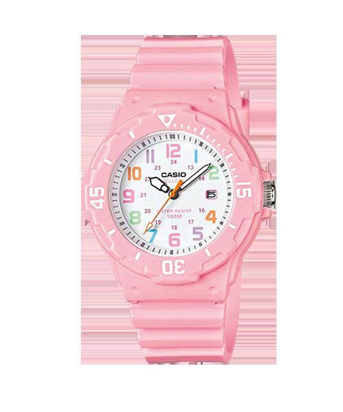 Đồng hồ CASIO LRW-200H-4B2VDF