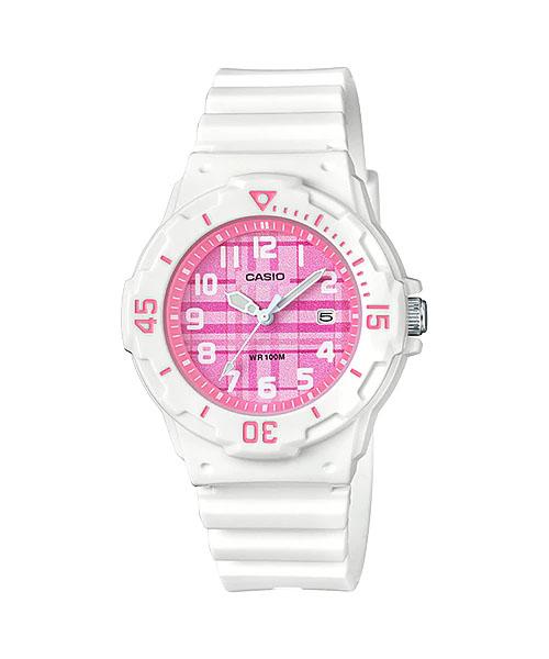 Đồng hồ CASIO LRW-200H-4CVDF