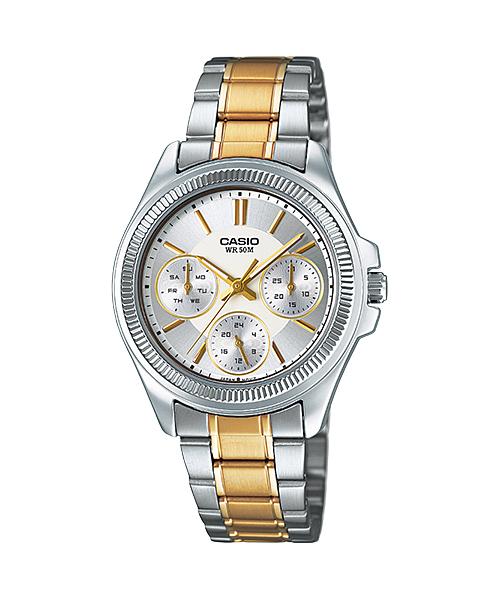 Đồng hồ CASIO LTP-2088SG-7AVDF