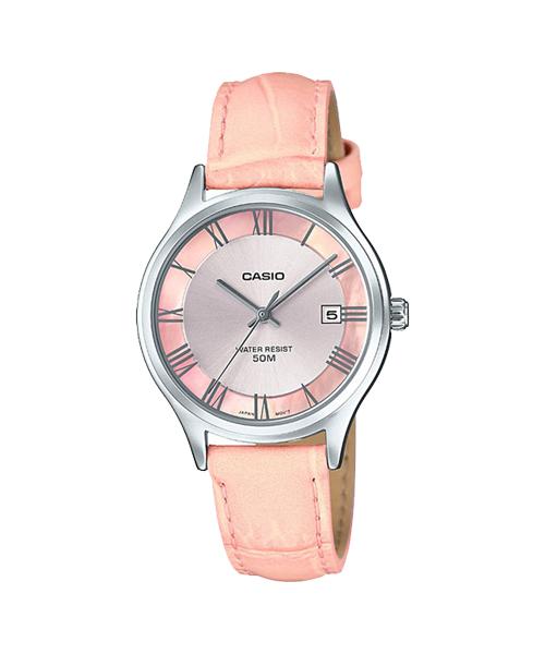 Đồng hồ CASIO LTP-E142L-4AVDF