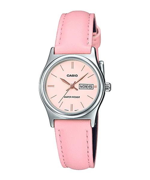 Đồng hồ CASIO LTP-V006L-4BUDF