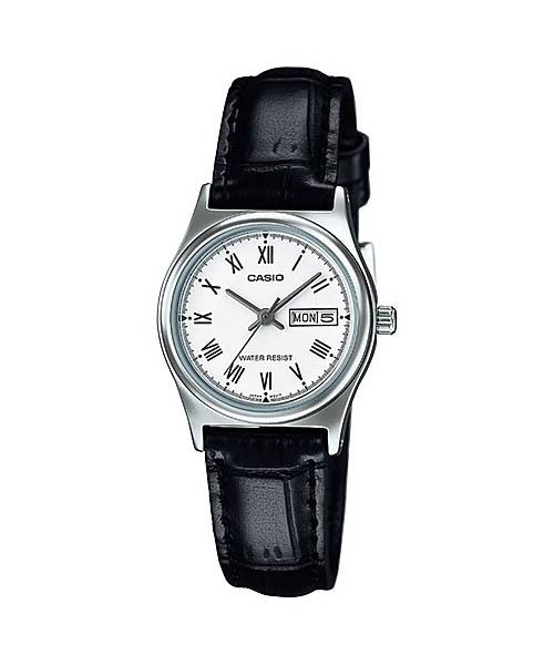 Đồng hồ CASIO LTP-V006L-7BUDF