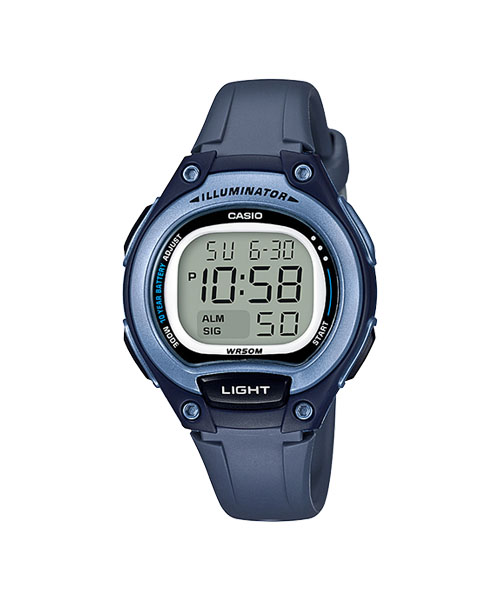 Đồng hồ CASIO LW-203-2AVDF