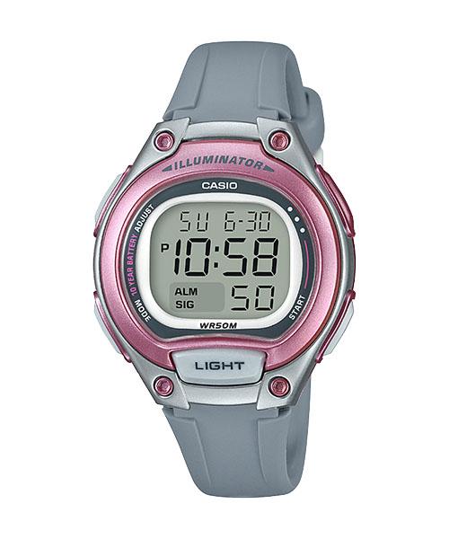 Đồng hồ CASIO LW-203-8AVDF