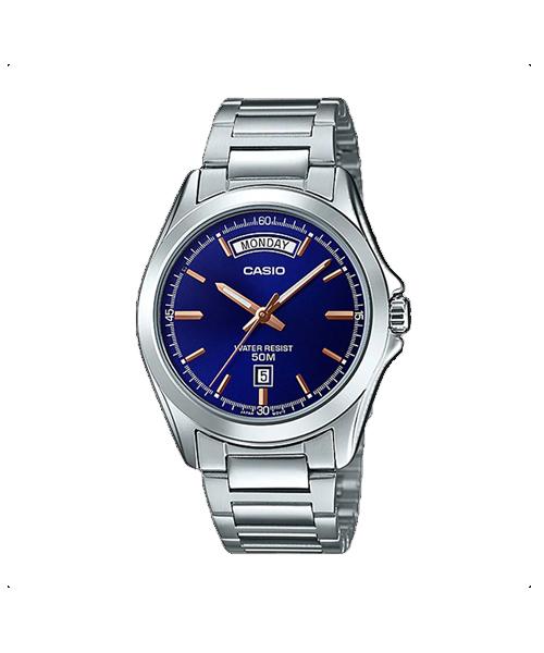 Đồng hồ CASIO MTP-1370D-2AVDF