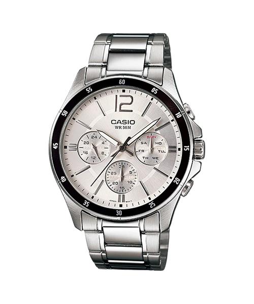 Đồng hồ CASIO MTP-1374D-7AVDF