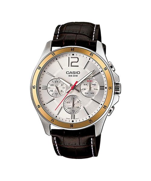 Đồng hồ CASIO MTP-1374L-7AVDF