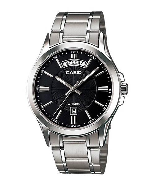 Đồng hồ CASIO MTP-1381D-1AVDF
