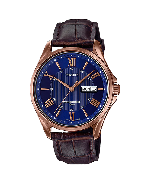 Đồng hồ CASIO MTP-1384L-2AVDF