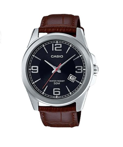 Đồng hồ CASIO MTP-E138L-1AVDF