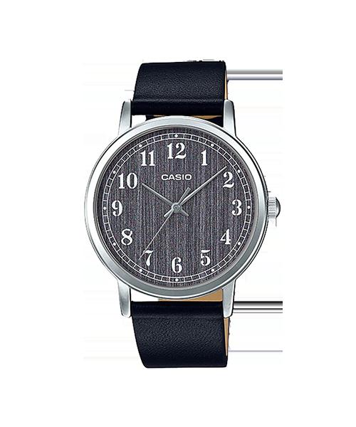 Đồng hồ CASIO MTP-E145L-1BDF