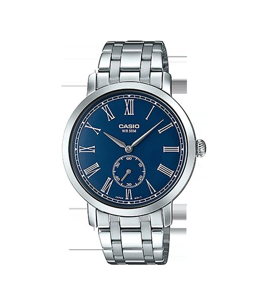 Đồng hồ CASIO MTP-E150D-2BVDF
