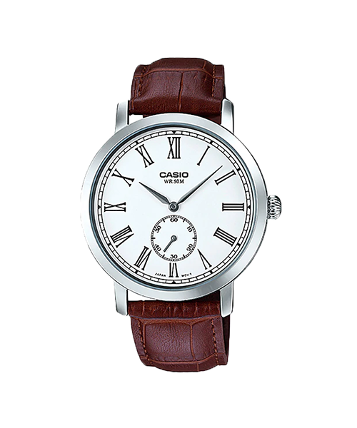 Đồng hồ CASIO MTP-E150L-7BVDF