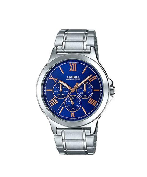 Đồng hồ CASIO MTP-V300D-2AUDF