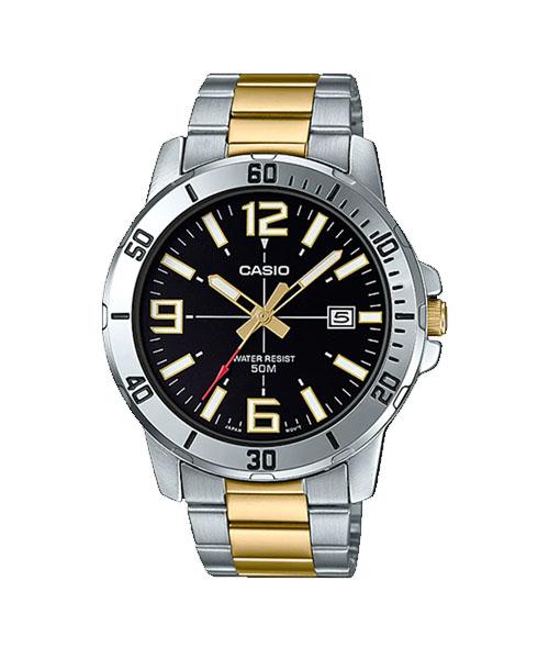 Đồng hồ CASIO MTP-VD01SG-1BVUDF