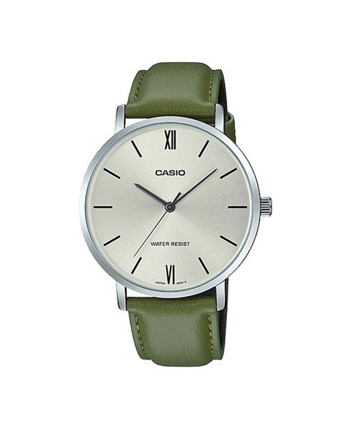 Đồng hồ CASIO MTP-VT01L-3BUDF
