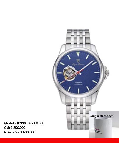 Đồng hồ OP OP990_092AMS-X