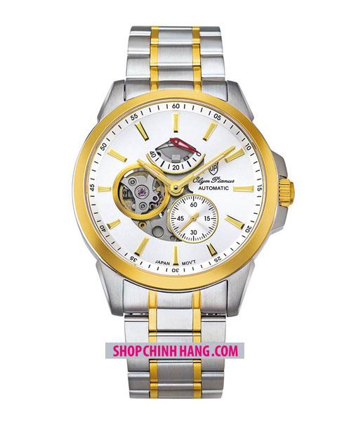Đồng hồ OP OP9908-88AGSK-T