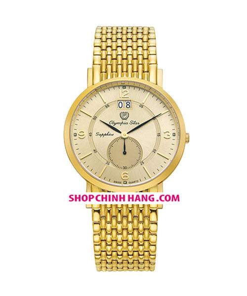 Đồng hồ OP OPA58012-04MK-V