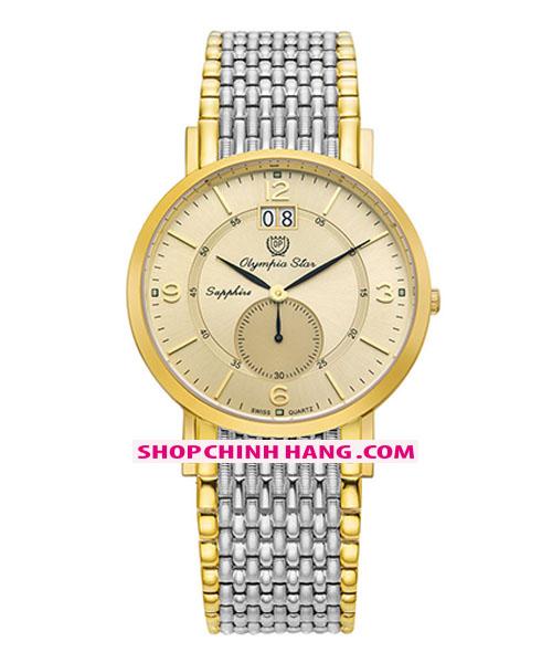 Đồng hồ OP OPA58012-04MSK-V
