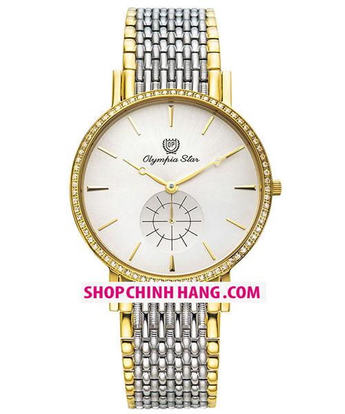Đồng hồ OP OPA58082DMSK-T