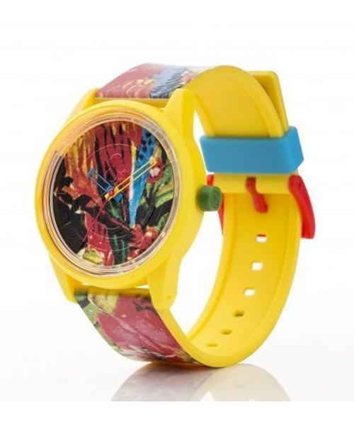 Đồng hồ Q&Q RP00J025Y