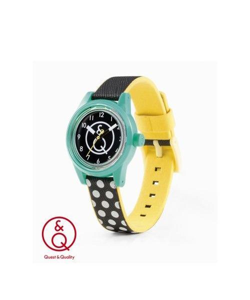 Đồng hồ Q&Q RP01J001Y
