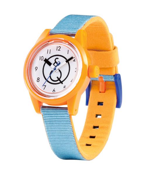 Đồng hồ Q&Q RP01J005Y