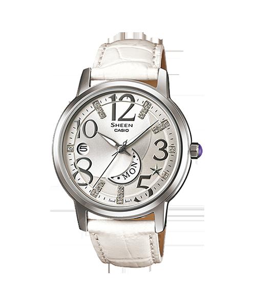 Đồng hồ CASIO SHE-4028L-7ADR