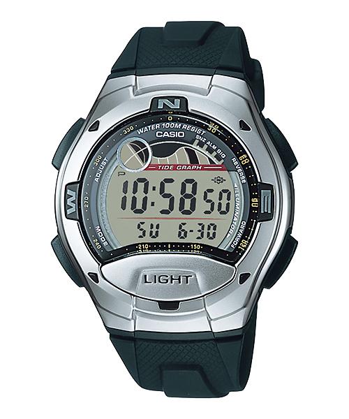 Đồng hồ CASIO W-753-1AVDF