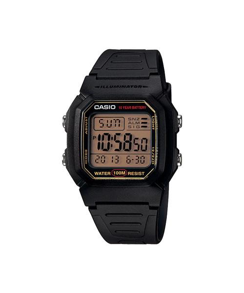 Đồng hồ CASIO W-800HG-9AVDF
