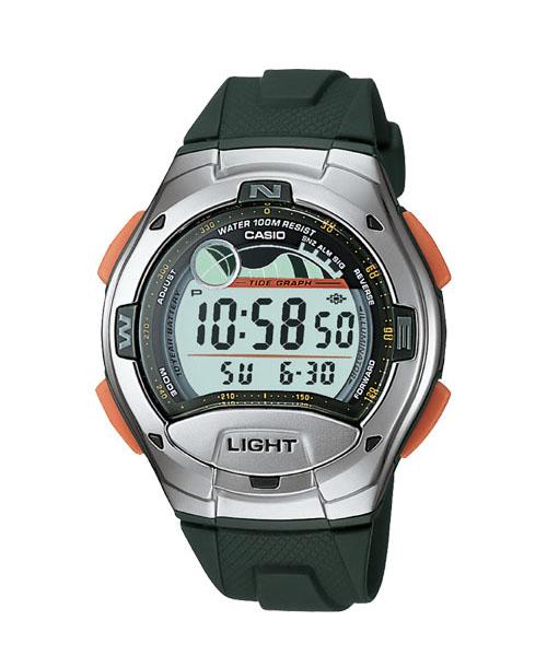 Đồng hồ CASIO W-753-3AVDF