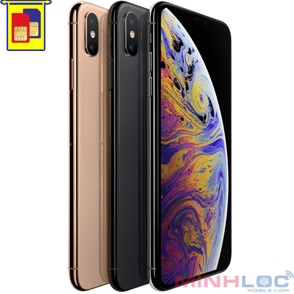 iPhone XS Max 64Gb/256Gb/512Gb Chưa Active | Like New 99%